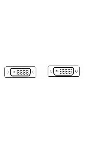 Conexión  DVI-I Dual Link