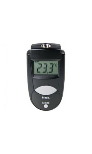 Termómetro IR de bolsillo sin contacto - TermómetroIR de bolsillo DE (DE -20°C A +270°C) sin contacto.Ref:dvm105