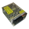Fuente Conmutada 12 VDC - 60W - 5A - Fuente de alimentación conmutada de 12 VDC,60W,5A.Closed Frame.Ref: 0126