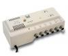 Amplificador de Vivienda Alcad 4 Salidas - Amplificador de Vivienda Alcad mod.AI-414 con 1 entrada y 4 Salidas.Ref: ai-414