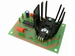 Sirena electrónica para alarmas - Sirena electrónica para alarmas. Ref: AL3
