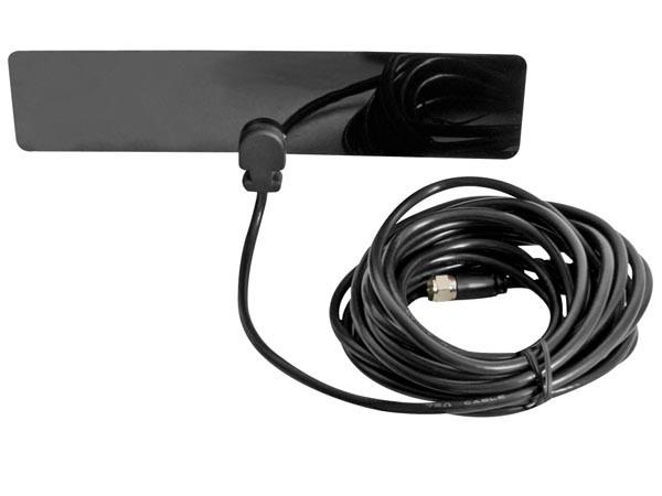 Antena interior para recepción de TDT