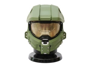 Altavoz Bluetooth Master Chief con NFC - Altavoz Bluetooth Master Chief con NFC.Ref: btsp-halo