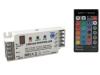 Controlador Leds RGB - Controlador Led RGB con mando a distancia.Ref: chlsc1