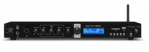 Reproductor USB/SD/MP3/FM/BT mezclador