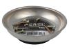 Bandeja Magnética - Bandeja magnética de 10 cm de diametro.Ref: hput2d