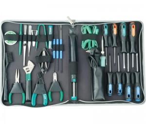 Juego de herramientas para mantenimiento de PC - Juego de herramientas para mantenimiento de PC.Ref: hrv2088
