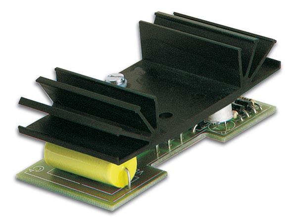 Kit encendido electrónico para coche