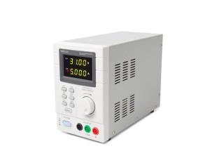 Fuente Alimentación Laboratorio programable 0-30V - Fuente de alimentación para laboratorio programable de 0-30V - 5A con doble display Led.Ref: labps3005dn
