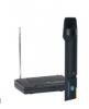 Microfono inalámbrico básico + receptor - Microfono inalámbrico básico de mano + receptor.Ref: mu-800-hand