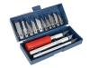 Juego Cutters de Precisión - Juego de Cutters para trabajos de precisión.Modelo: vtk7