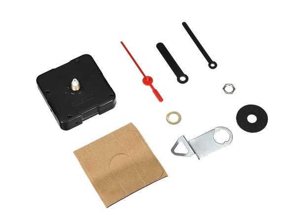 Mecanismo de Reloj de Cuarzo