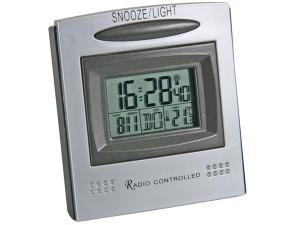 Despertador controlado por DCF