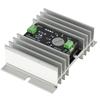 Reductor 12/24V DC a Varios Voltajes - Reductor de Voltajes de 12/24V DC de entrada a 3,4.5,6,7.5,9,13.8V de 1A.Ref: p.sup.rts30