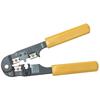 Alicates Telefónicos 4/4 (RJ9) - Alicates para crimpar clips telefónicos RJ9 ( 4/4 ).Ref: tel-0090