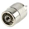 Conector PL259 para cable RG58
